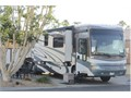2008 National Pacifica 40 Diesel Pusher 350 HP Cat 6 speed Allison Trans 4 Slides 3 TVs 4 d