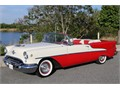 1955 OLDSMOBILE CONVERTIBLESUPER EIGHTY EIGHT324CI V8 ROCKETHYDRAMATIC SUPERDRIVE TRANSMIS