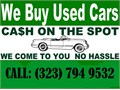 323794-9532  CASH FOR CARS IS AS SIMPLE AS IT SOUNDS GETTING THE MOST CASH F
