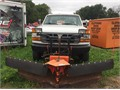 1997 Ford F350 WITH VPLOW  LIFT GATE GREAT OFF ROAD WORK TRUCK Has new motor  469500 814-93