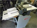 Rosback 220 Perf and score machine excellent cond Can be seen at our shop by appt call us at 21
