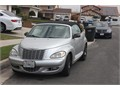 2005 PT Cruiser GT convertible  24l Turbo wautomatic  Daily driver heated sets