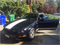 2006 Ford Mustang Convertible Mustang convertible in fantastic shape with leathe