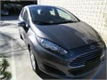 2014 Ford Fiesta SE 5 door lift back11000 original milesElectric mirrorspower windowsremote do