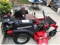 Snapper HZT21480BV Zero turn mower 48 cutBriggs Vanguard Engine Excellent condition One owner Se
