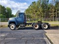 94000 original miles road tractor Day Cab Cummins engine  good rubber