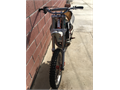 KTM 250 Two stroke dirt bike Engine runs good Needs fender and seat Perfect rebuild project or f