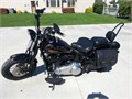 2008 Harley Davidson Crossbones Softail looks like new perfect condition 15800 miles on the bike