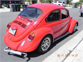 1969 Volkswagen Beetle after 10 years Im finally parting company with my fully restored bug There