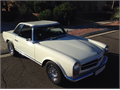 1964 Mercedes-Benz 230 SL Pagoda RoadsterThis is an absolutely beautiful  1964 230 SL Pagoda in