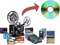 Custom Video Productions can transfer all of your formats to digital and DVD We offer DVD CD Blu-