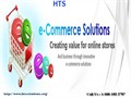 Software development companies are the major source of business management HTS solutions also provi