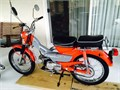 1969 HONDA CT902 SPEED HILOW TRANSMISSIONNEW CHAIN NEW BATTERY NEW tirestubesnew buddy sea