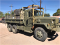 Type 212-ton 2268kga 6x6 cargo truck Place of origin-United States Production history-Des