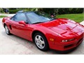 1993 Acura NSX  Black Leather Interior 5 speed The car is 100 stock Clean Title in hand Clean