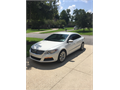 2012 Volkswagen CC Used 75000 miles Private Party Sedan 4 Cyl White Black Good cond Auto F