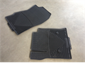 Weather tech all season mats Great condition Taken out of 2014 GMC Sierra 45 or best offer