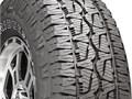 5Five New 2457517 Bridgestone Dueler AT New w 5x5 wheels