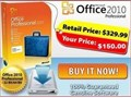 Microsoft Office 2010 Pro Plus Instant download RETAIL version Add up to 15 PCs at time of sale fo