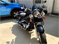 1996 Honda Shadow ACE just out of storageclean title ready to ride