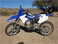 1998 YZ400 4 stroke very clean and well taken care of Very fast bike lots of fun Have pink slip