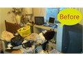 Call Pac-Rat Junk Removal  678-856-0157 today and rid yourself of unwanted clutter and debrisC