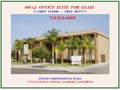 1775 E Lincoln Ave Anaheim  CA 600 SF AC Carpets Independent Office Suite Two Offices Large