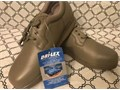 Drew Zip II Dri-Lex 2 Zone Comfort Lining Shoes1799 Each Or Best Offer COLOR Tan Tumbl