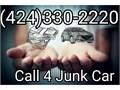We buy any car 424330-2220 323509-2101