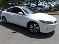 2008 Honda Accord EX Used 107106 miles Private Party Coupe 4 Cyl White Turquoise Good cond