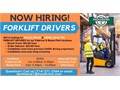 Were hiring Reach Truck Forklift Drivers  Order Selector Forklift Drivers for our Fullerton and Bu