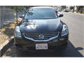 2011 Nissan Altima 25 SJust paid REGISTRATION CURRENT TAGS UNTIL JUNE 201779XXX MILES