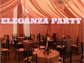 ELEGANZA PARTY RENTALS we have the perfect selection for many different types of special events in