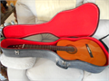 Martin  Co  Sigma CS6 Acoustic Guitar with hard case 400 Call Sandy 805-448-7643