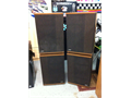 4 stand 501 series Bose speakers excellent working condition California residents only first com