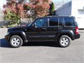 This 1-Owner 2010 Jeep Liberty Sport 4WD SUV is highly rated fun to drive  was just serviced ins