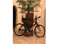 Cannondale Mountain Bike Police Edition like new condition  very high quality made of Airplain Alu