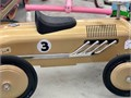 Wanted PushPedalToy Racing CarLooking For This Push Pedal Toy Car 760-218-6622 sorry