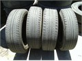 Set of 4 Fresh used pickup tires LT23580 R 17 10ply Nexen Roadian HTX suitable for use on rear of d