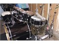 Brand New Drum Kit Pearl ELX Export Black lacquered10121622bass55x14 snareall hardware inclu