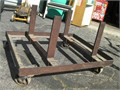 Heavy Duty Universal Engine Dolly  Motor CradleGood Condition  Tough  Strong  I have two