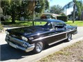 1958 Chevrolet Impala  Very nice condition with a powerful low mile 350 motor with aluminum heads