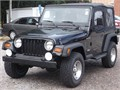 1997 Jeep Wrangler SE 4WD see us for guaranteed credit approval today