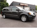 This 2012 Chrysler Town  Country Touring Minivan is well-maintained clean  nicely optioned with s