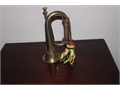 ARMY BUGLE for Military Bands made of pure  Brass 3000 909-621-5804