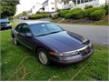 1993 Mark viii with 123k miles  Runs and drives good and inspected until 218  Has some rust on bo