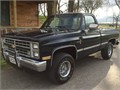 1987 Chevrolet V10 Silverado 4X4 57L 58000 Original Miles His is a very very solid truck with ab