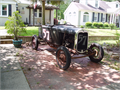 1930 FORD MODEL A PARADE CAR  SELL OR TRADE   RUNS GOOD ORIGINAL CHASSIS DRIVETRAIN COWL AND DO