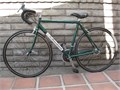 Aluminum frame very lightweight 29speeds 700c double wall rims Shimano Tiagra shifters brakes