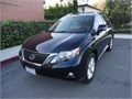 2010 Lexus RX 350  Clean Title   Currently 52200 miles  Deep Sea Mica  Dark Navy Blue  exterio